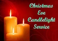 Christmas Eve Worship clipart
