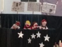 Good News Puppets